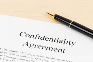 look for attorney before you sign an agreement