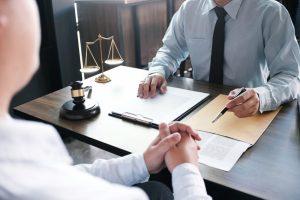attorney for the board license