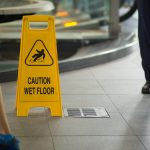 lawyer for slip and fall case