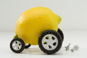 lemon law defense lawyer