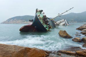 understanding boat accident